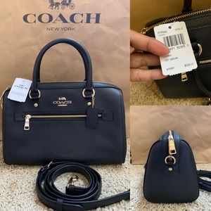 Coach Rowan Satchel bag